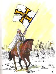 Teutonic Flag